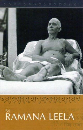 Sri Ramana Leela: A Biography of Bhagavan Sri Ramana Maharshi