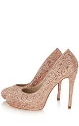 Limited Edition - Crystal Encrusted Pump