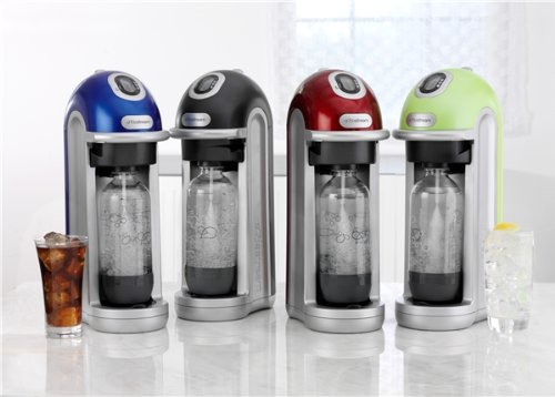 Save $60 on Sodastream Fizz Starter Kit