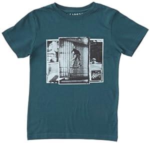 Billabong Action Skate T-Shirt manches courtes garçon Crazy Duck FR : 8 ans (Taille Fabricant : 8)
