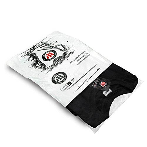 Cannabis-Skull-Head-Pot-Skeleton-Men-NEW-Black-S-5XL-T-shirt-Wellcoda