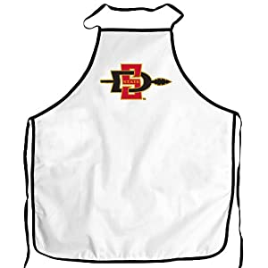 Buy NCAA San Diego State Aztecs Apron by WinCraft