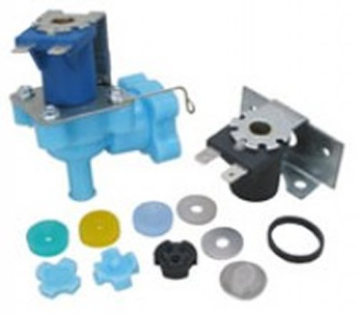 4163529 - Jenn-Air Dishwasher Inlet Water Valve Replacement