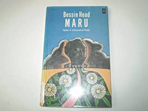 setting in bessie head maru Bessie amelia head image  after maru, head wrote a question of power which is a reflection of her experience of a mental breakdown that she  • bessie head a .