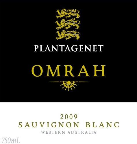 2009 Plantagenet Omrah Sauvignon Blanc, Great Southern 750 Ml