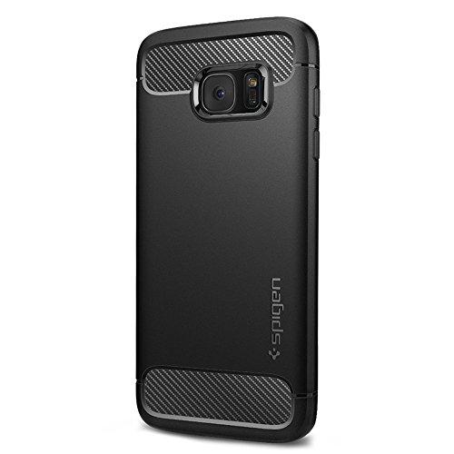 Custodia-Galaxy-S7-Edge-Spigen-Rugged-Armor-Impressionante-Black-Design-Meccanica-Durevole-Massima-Protezione-Da-Cadute-e-Urti-Custodia-Samsung-Galaxy-S7-Edge-Cover-Galaxy-S7-Edge-556CS20033