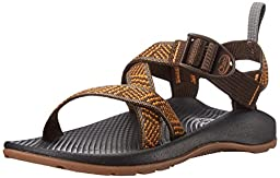 Chaco Z1 Eccotread Sandal (Toddler/Little Kid/Big Kid), Intersect, 1 M US Little Kid