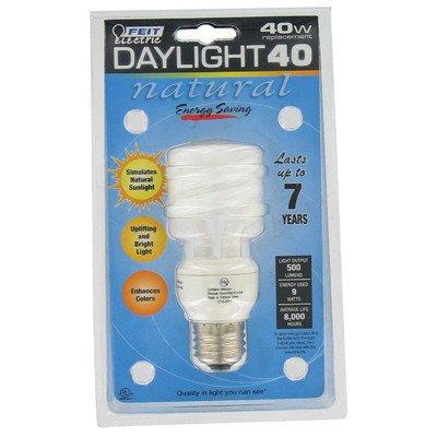 Feit 9W Cfl Spiral Light Bulb