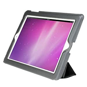 Hornettek IP3-HSL-GY L'etoile iPad HD  Hairline case, Grey