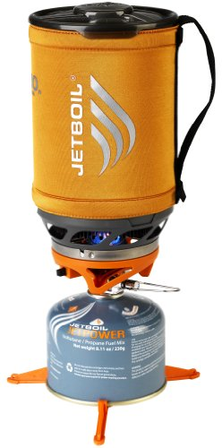 Jetboil Sumo Personal Cooking System (Orange)