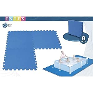Tapis de sol piscine intex tapis sol piscine intex sur for Piscine en solde