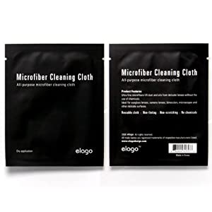 elago Microfiber Cleaning Cloth for iphone