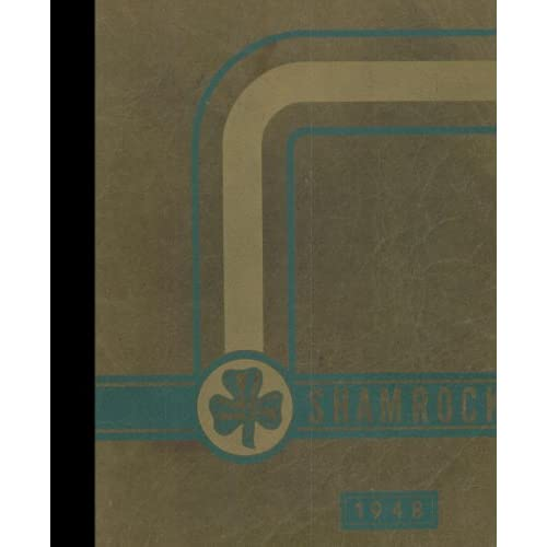 (Reprint) 1948 Yearbook: Catholic Central High School, Detroit, Michigan Catholic Central High School 1948 Yearbook Staff