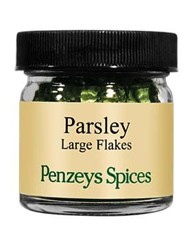Parsley by Penzeys Spices by Penzeys