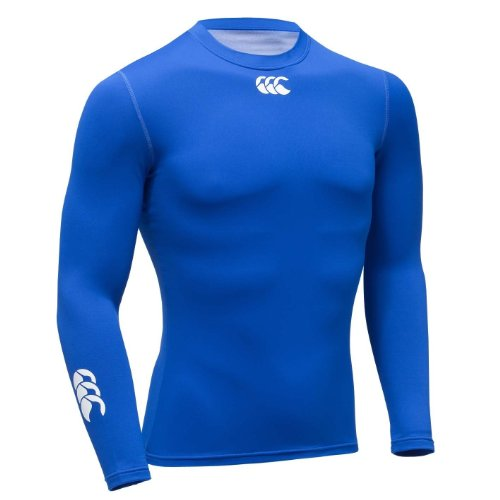 Canterbury Men's Baselayer Cold Long Sleeve Top