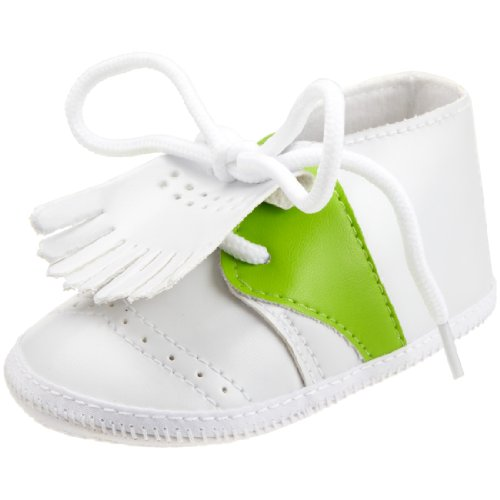 Baby Gift Of The Month Club : Baby gift for boy mud pie country club golf shoes