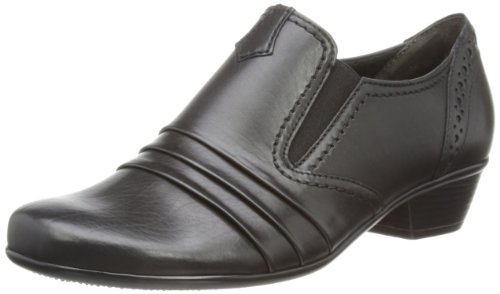 Gabor Womens Emerge Court Shoes