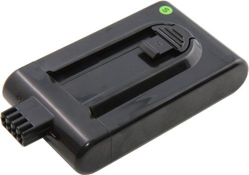 Mitsuru® Batteria 1500mAh Li-Ion 21,6V per Dyson DC16 serie DC16 Handheld sostituisce Dyson 12097 912433-01 912433-03 912433-04 BP-01 BP-01