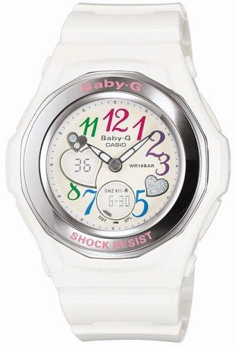 CASIO (カシオ) 腕時計 Baby-G Gemmy Dial Series BGA-101-7BJF