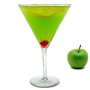 Extra Large Giant Martini Glass