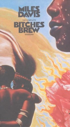 Miles Davis - Bitches Brew The Complete Sessions - Zortam Music