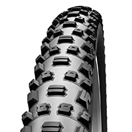Schwalbe Nobby Nic EVO UST Tubeless Mountain Bicycle Tire