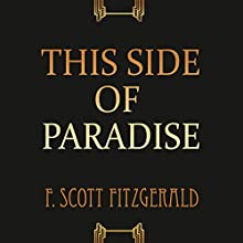 This Side of Paradise Audiobook by F. Scott Fitzgerald Narrated by Kevin Theis