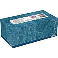 Kleenex 160 Count Facial Tissue-160CT KLEENEX FAC TISSUE