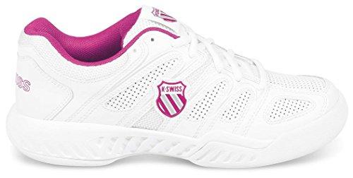 k-swiss-calabasas-omni-zapatillas-para-hombre-color-blanco-rosa-wht-mgnta-slv-talla-395