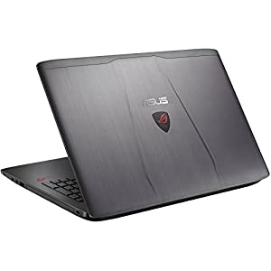 "Asus ROG GL552VW-DH71-HID2 15.6"" i7-6700HQ 2.6-3.5GHz 2GB GTX 960M Windows 10 (128GB SSD + 1TB HDD / 16GB RAM / DVDRW)"