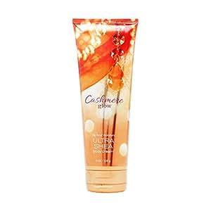 Bath & Body Works Bath & Body Works Cashmere Glow 8.0 oz Ultra Shea Body Cream