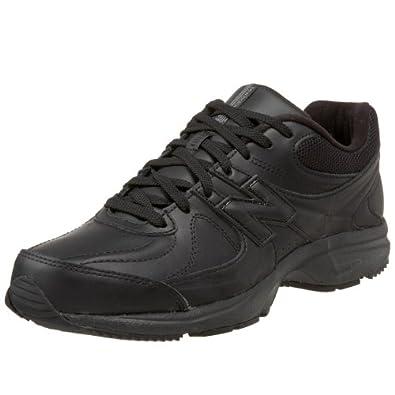 new balance s mw410 health walking shoe black 7 d us