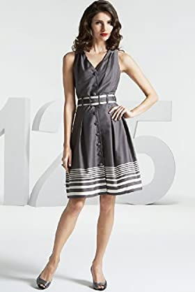 125 Years Pure Cotton Shirt Dress - Marks & Spencer