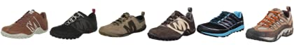 Merrell Men's Striker Goal Fashion Trainer