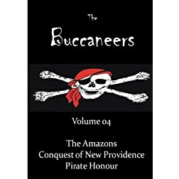 The Buccaneers - Volume 04