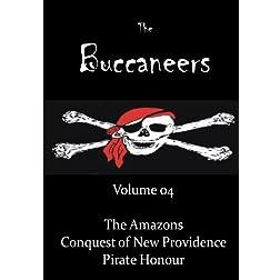 The Buccaneers - Volume 04