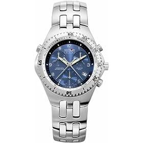 SECTOR (セクター) 腕時計 975 ブルー 2653 991 035 メンズ