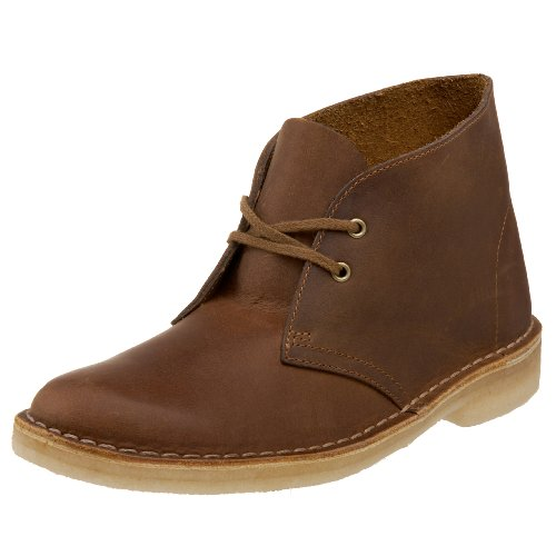 Details for Clarks Originals Women's Desert Lace-Up Boot,Beeswax,9.5 M US from Clarks