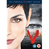 V - Season One [2009] [DVD] [2010]by Morena Baccarin