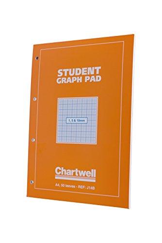 chartwell-chj14b-graph-pad-a4-bezug-orange