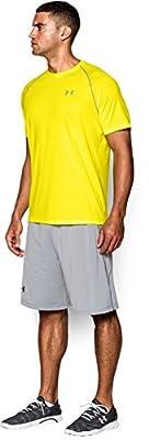 Under Armour Men's Novelty Short-Sleeve Tech T-Shirt