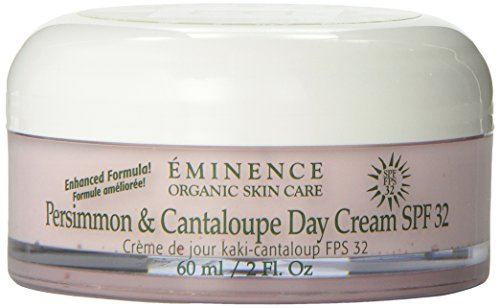 Eminence Persimmon And Cantaloupe Day Cream, 2 Ounce