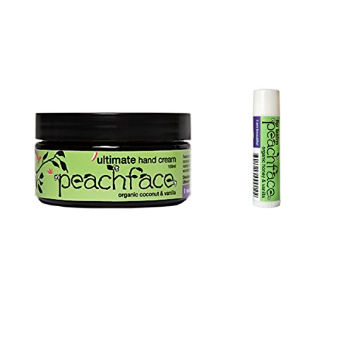 peachface-honey-vanilla-hand-cream-and-lip-balm-gift-set-100-ml