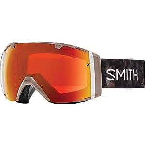 Smith Optics I/O Womens Adult Snowmobile Goggles Angel Id / Chromapop Everyday