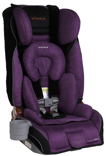 Diono-RadianRXT-Convertible-Car-Seat-Plum