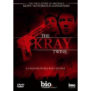 Kray Twins [DVD]