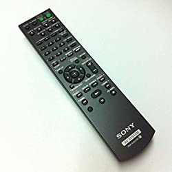 E-life Universal Replacement Remote Control For Sony RM-AMU001 147916212 MHC-WZ88D MHC-GNZ7D Mini Music DVD Hi-Fi Audio Bookshelf System