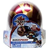Bakugan BakuSphere - Red