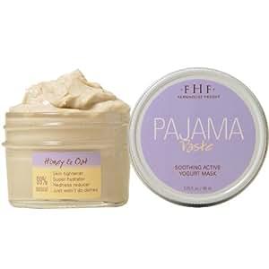 FarmHouse Fresh Pajama Paste Soothing Active Yogurt Mask