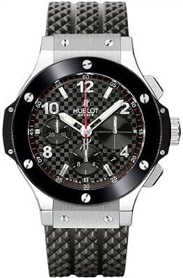 Hublot Big Bang Automatic Chronograph Watch - 342.SB.131.RX